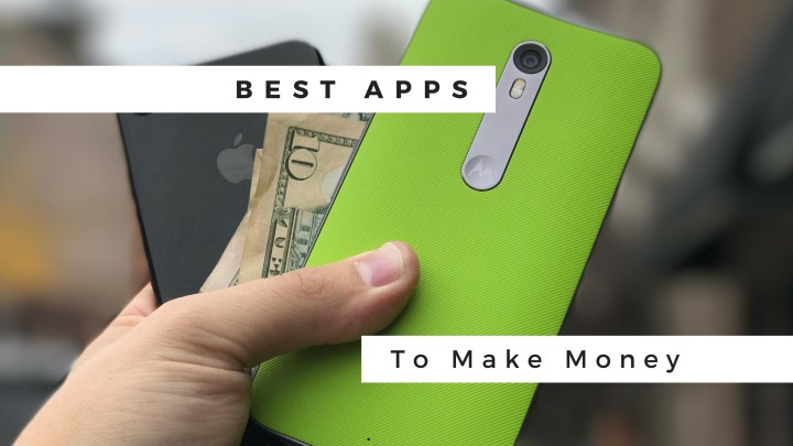 Photo of Best Android apps to Make Money