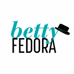 Betty Fedora