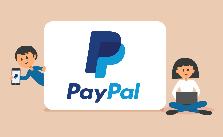 How Paypal work