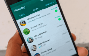 How to increase WhatsApp group limit