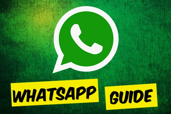 Photo of How to use WhatsApp?
