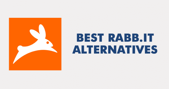 Photo of Top 6 Rabbit Alternatives to watch videos together