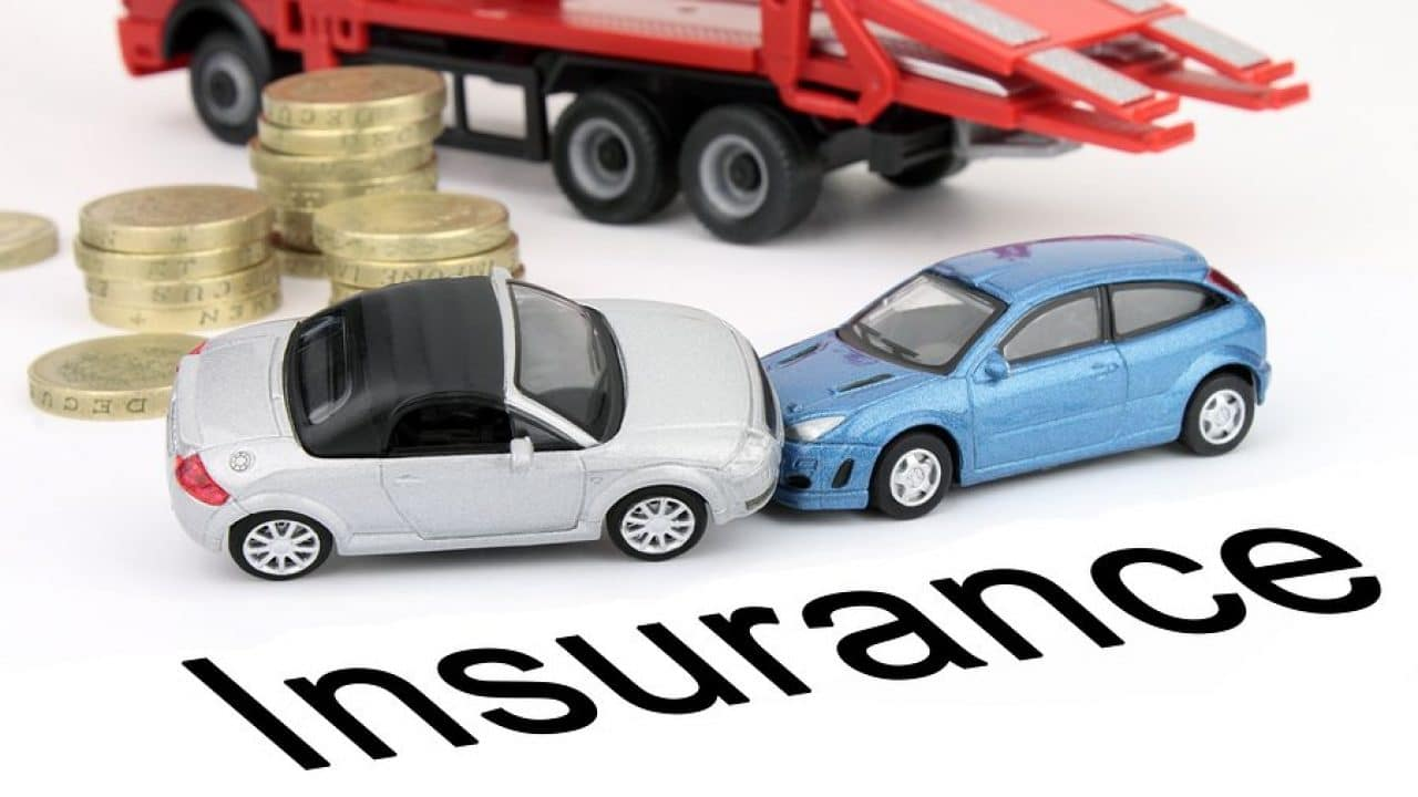 Photo of What are the points you need to know before insuring your car?