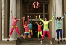 Photo of Lululemon Is Hiring Right Now & You Don't Need Any Experience