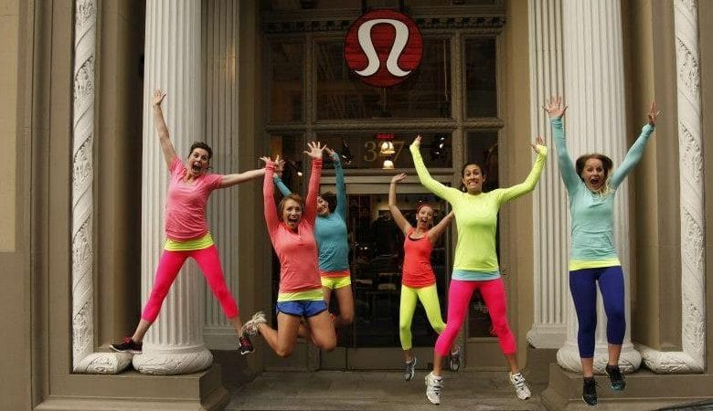 Lululemon Jobs